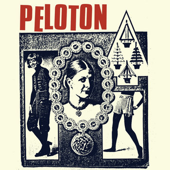 PELOTON cover art