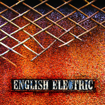 English Electric (Part Two) cover art