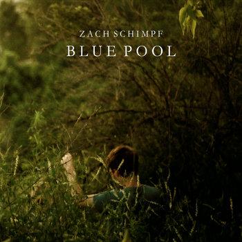Blue Pool cover art