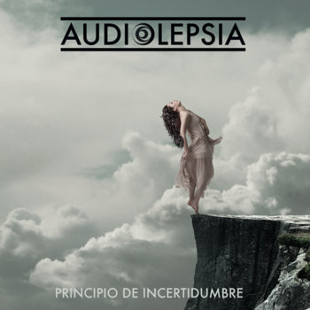Principio de Incertidumbre cover art
