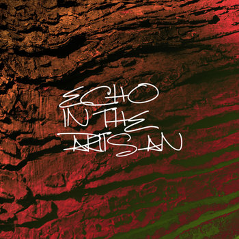 Echo in the Artisan cover art