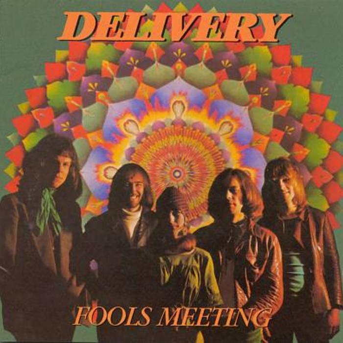 Fools Meeting cover art