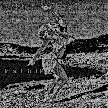 kath ep cover art