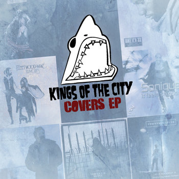 Covers EP cover art
