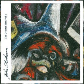 The Counter Blast Vol. 1 cover art