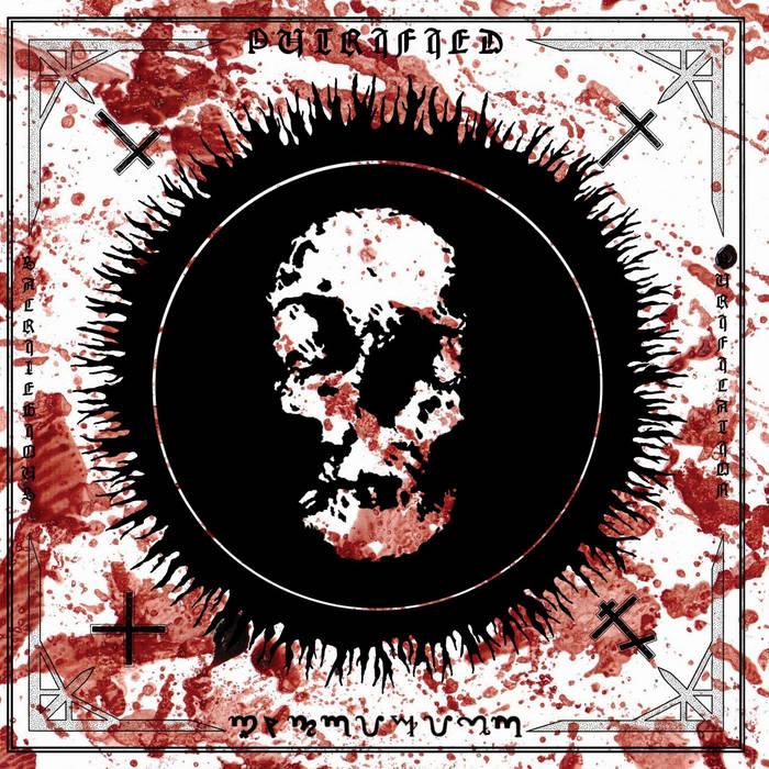 Sacrilegious Purification cover art