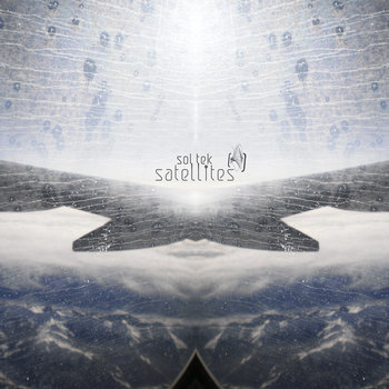 Sol Tek - Satellites cover art