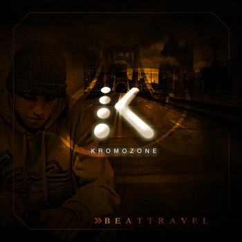 Beattravel cover art