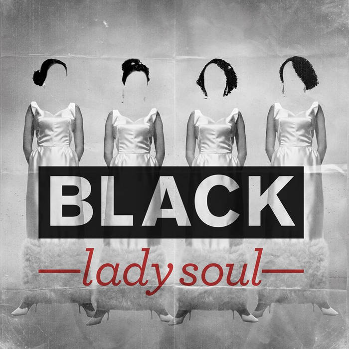 Black Lady Soul cover art