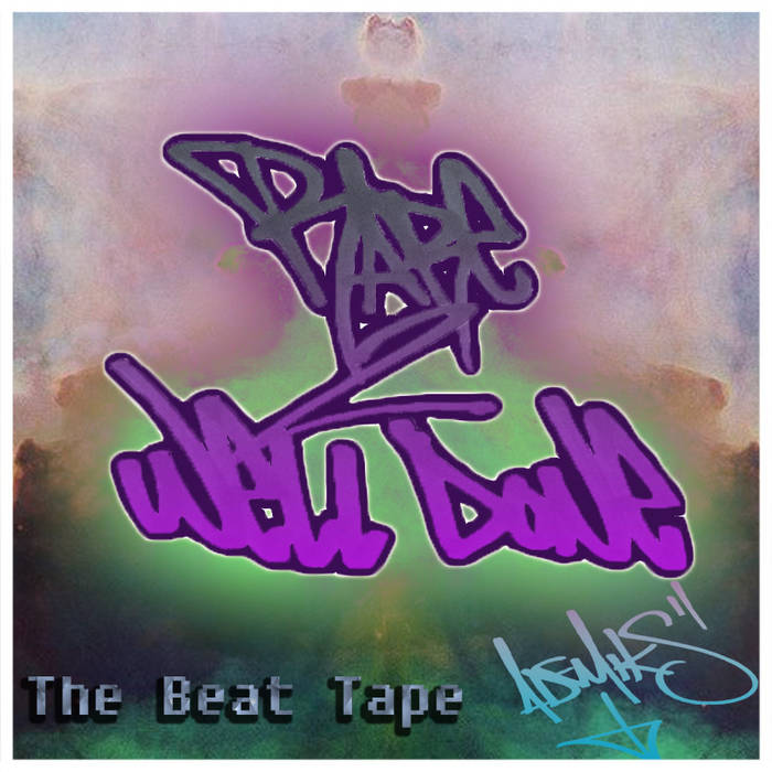Rare to Well Done (The Beat Tape) cover art