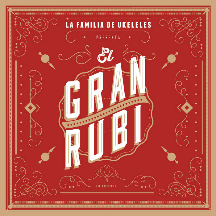 El Gran Rubí - Adelanto cover art