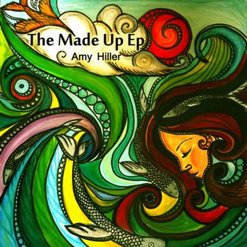The Made Up EP cover art