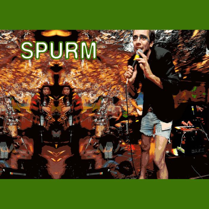 SPURM [3] cover art
