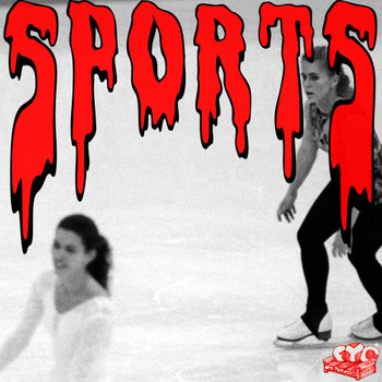 Sports EP cover art