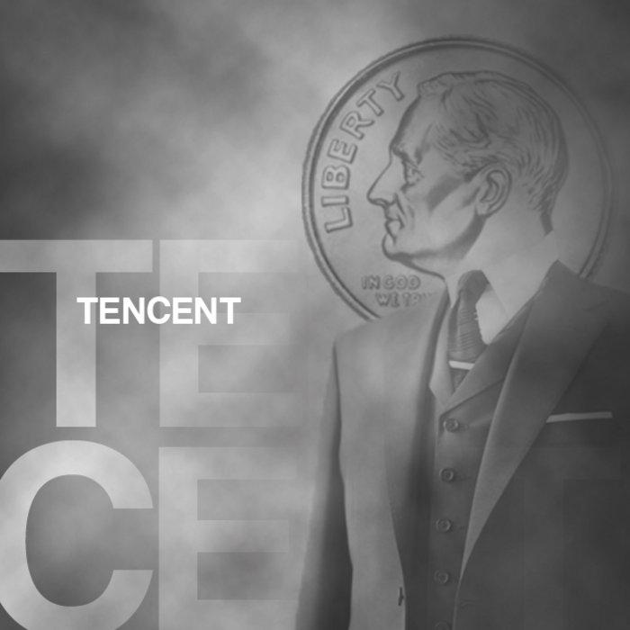 TenCent Presents cover art
