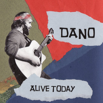 Alive Today cover art