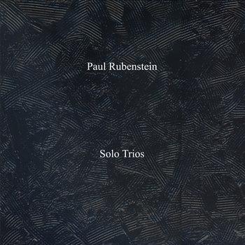 Solo Trios cover art