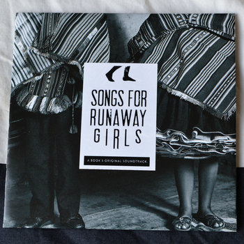 Songs For Runaway Girls cover art