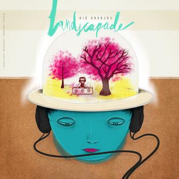 Landscapade cover art