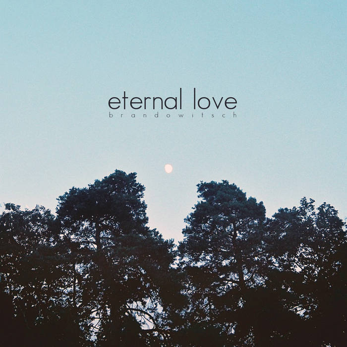 Eternal Love EP cover art
