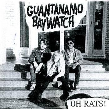 "Oh Rats! 7"" cover art"