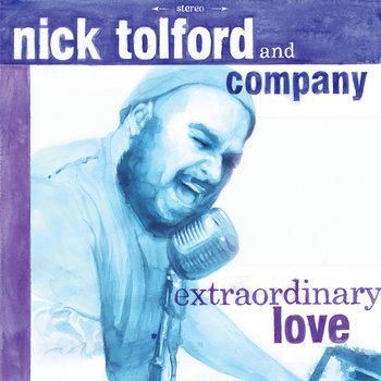 Extraordinary Love cover art