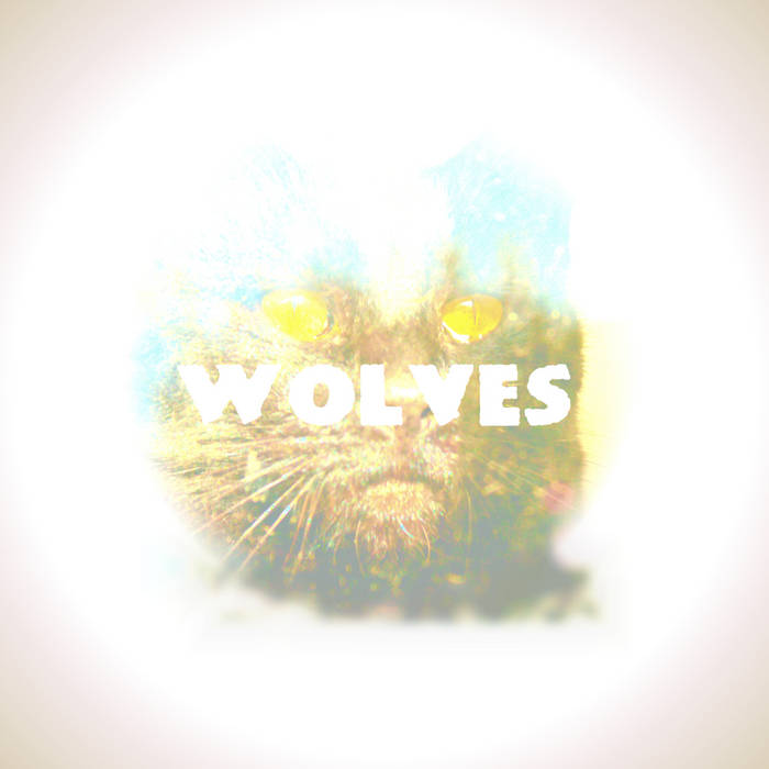 It's Time To Let The Wolves Out. cover art