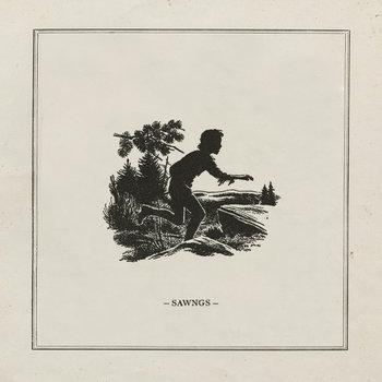 Sawngs cover art