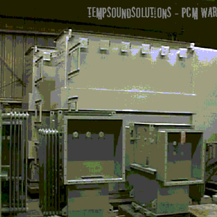 the pcm warehouse cover art