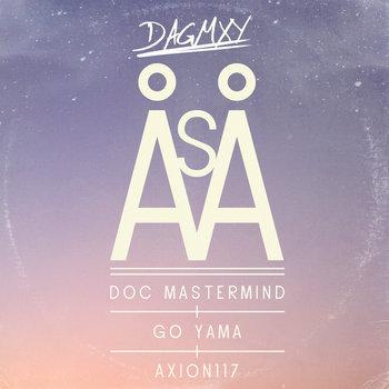 ASA cover art