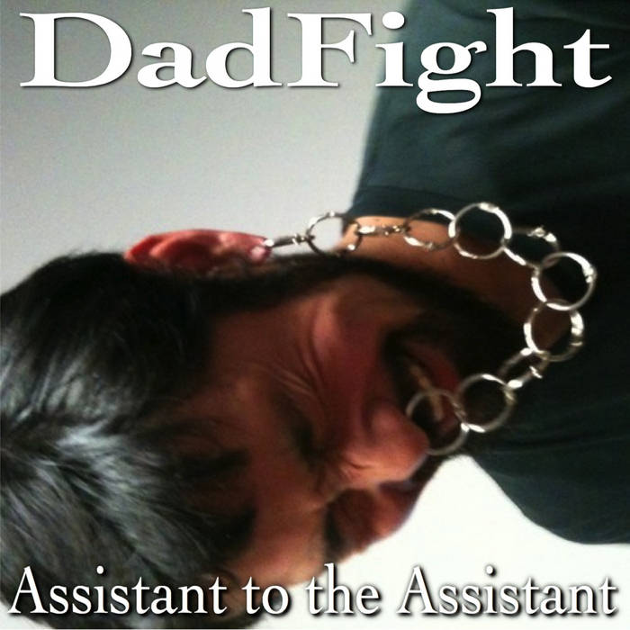 Assistant to the Assistant cover art