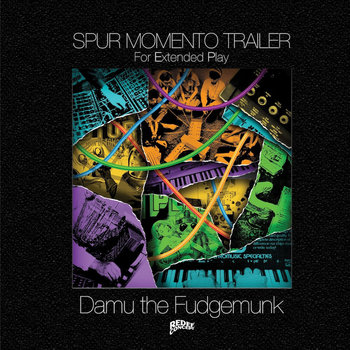 Spur Momento Trailer cover art