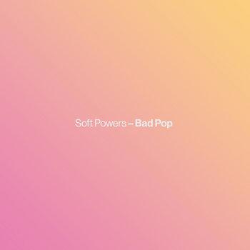 Bad Pop cover art
