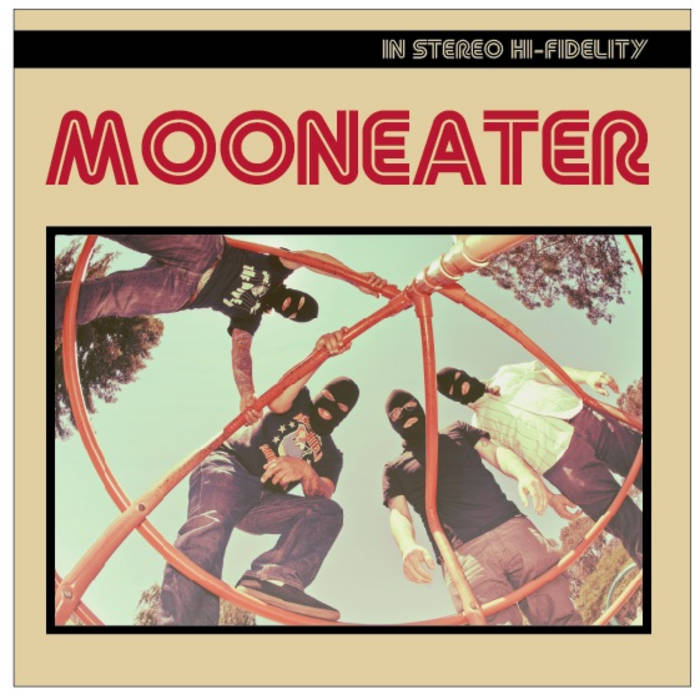 Moon Eater cover art