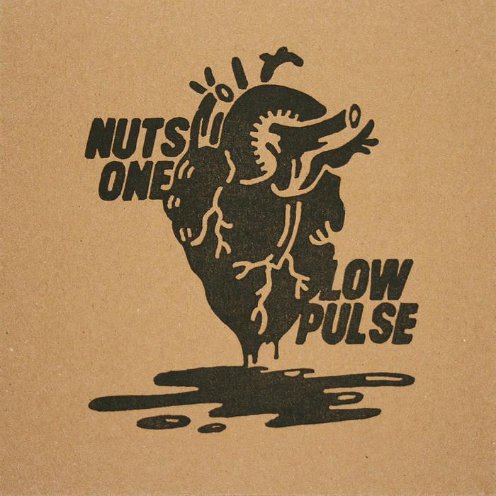 Low Pulse / Silent Lift cover art