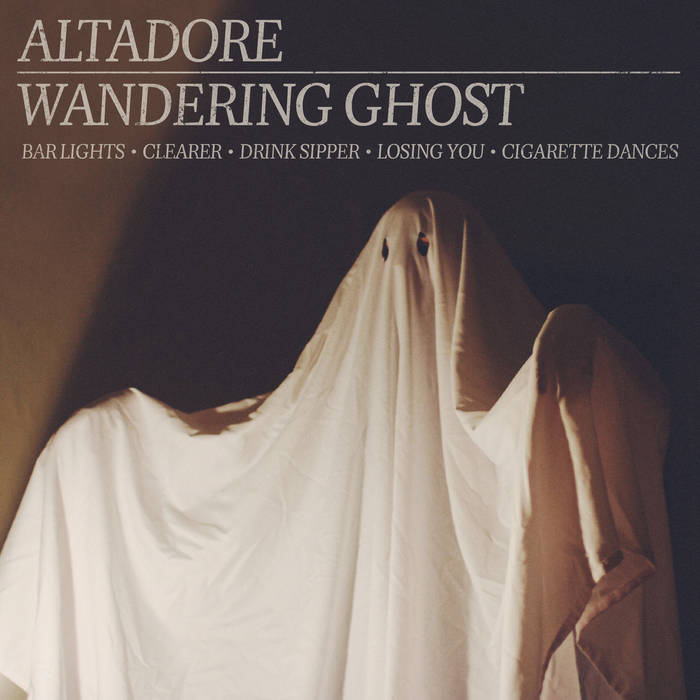 Wandering Ghost cover art