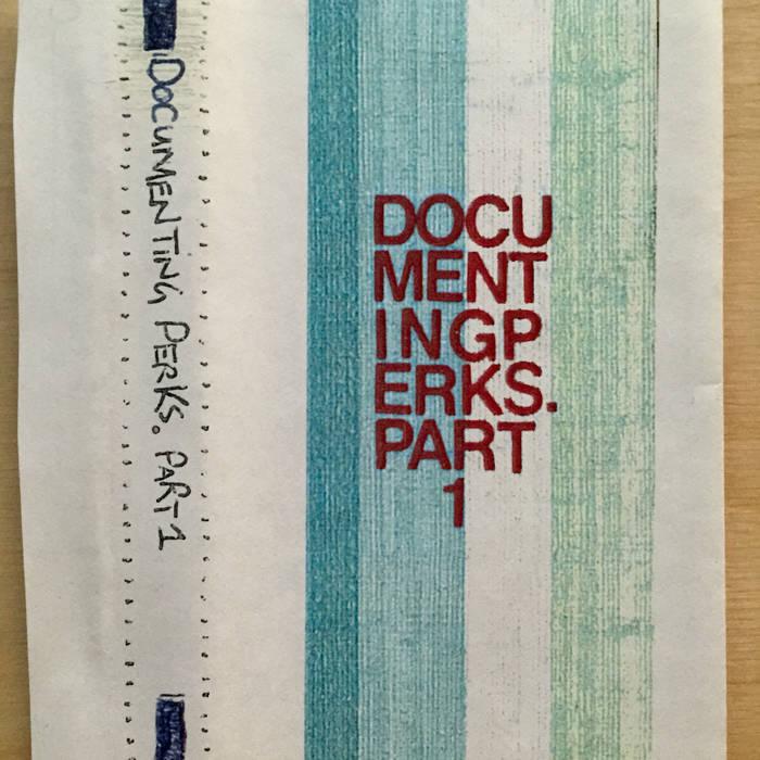 Documenting Perks Pt. 1 1997 cover art