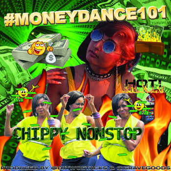 #MONEYDANCE101 cover art