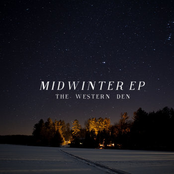 Midwinter EP cover art