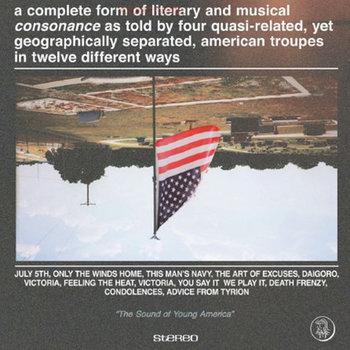 Four Way Split cover art