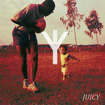 JUICY cover art