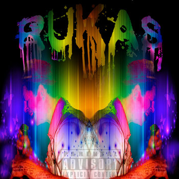 """RUKAS"" cover art"
