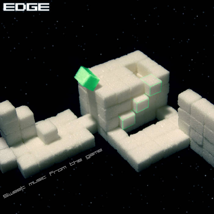 Edge - Sweet Music from the Game cover art