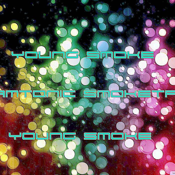 Dreamtronic Smoketronix cover art
