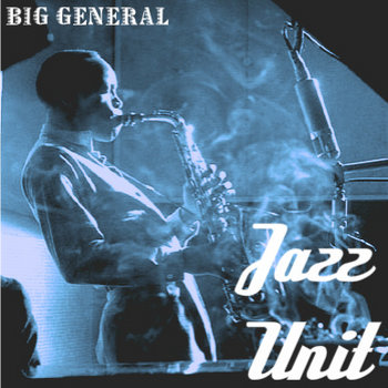 Jazz Unit cover art