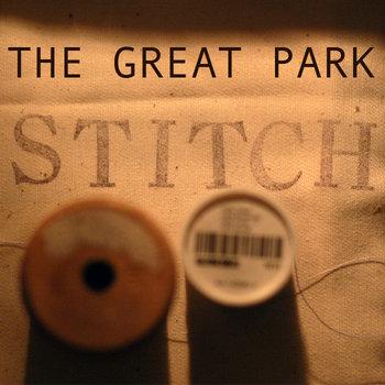 Stitch cover art