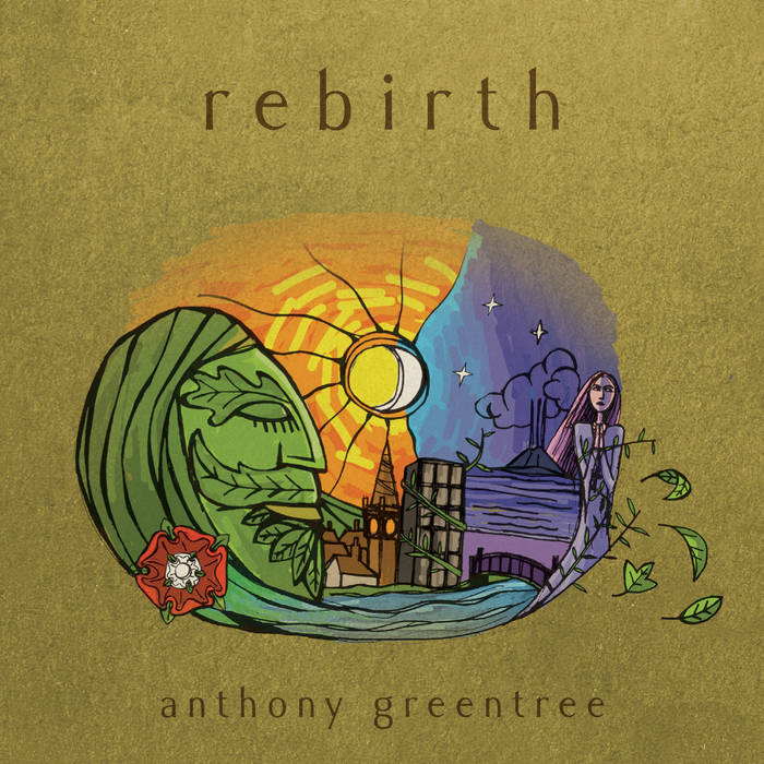 Rebirth cover art