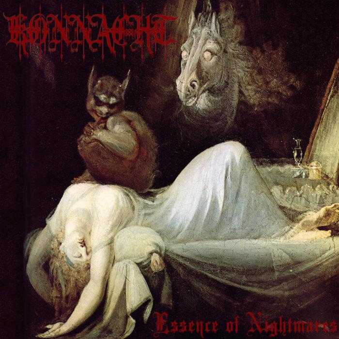 Premier album pour Konnacht