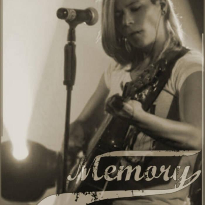Memory cover art