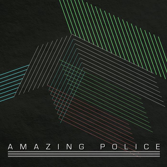 Moroder-Einstein Theorem EP cover art